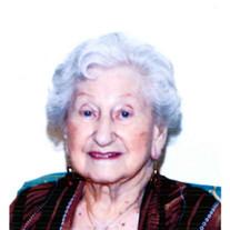 Helen M. Becker