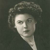 Margaret Louise Husted