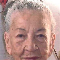 Blanca E. Linehan