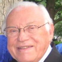 Harold Bongarten