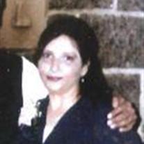 Sharon Marie Walley