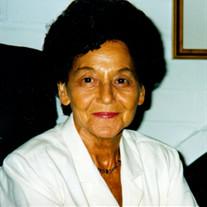 Lotte Boritzer