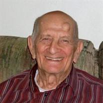 Herbert Hamovitz