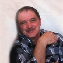 Robin Edward Brisson