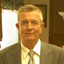 Zachary Willeford