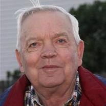 Jimmy Doyle Aydelotte