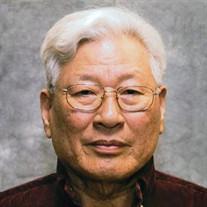 Mike K. Park