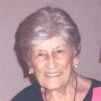 Helen M. McAlonis