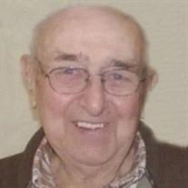 Mr. Albert Edmond Fleury
