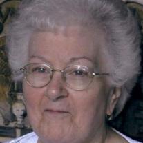 Mrs. Norma M. Hirsch