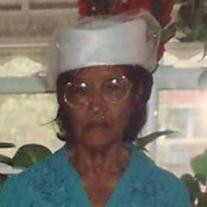 Gwendolyn Brooks obituary