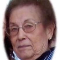 Rosetta  Anderson