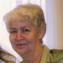 Carolyn Ruiz