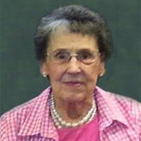 Vernetta M.  Larson