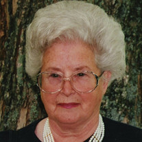 Joyce Leftwich