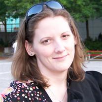 Stephanie LeAnne Gloyd