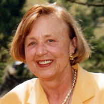 Helen Faye Swift
