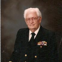 Albert  Roy Reid