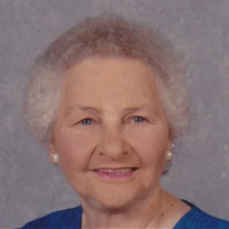 Mrs. Dorothy Hollis Meyer