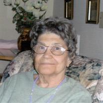 Lois Pierie