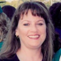 Brenda  Anne Williams Greer