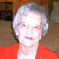 Nettie Rae Graham