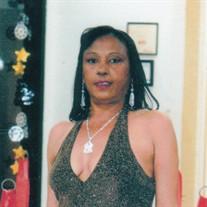 """""""Beverly""""  Veina Jean Johnson"""