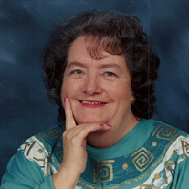 Sarah Frances  Queen