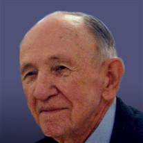 Mr.  William Hugh Shepard