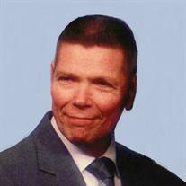 David Ray Hartman Sr.