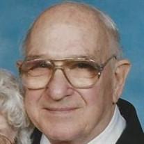 Mr. Leon Rebey