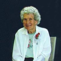 Maurine A. Steinbach