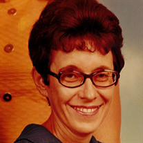 Gladys Louise Melton