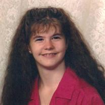 Stephanie Marie  Rathbun