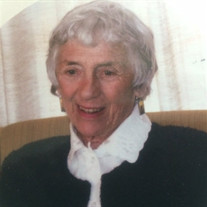 Elaine Bennett Miller