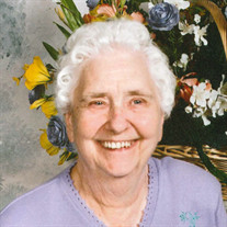 Mrs. Frances Shaw Lamb