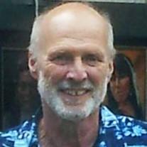 David Copeland Holman