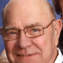 Robert Edward Cerny
