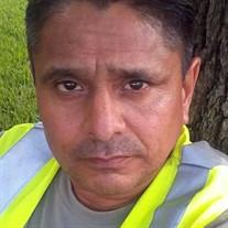 Mr. Manuel D. Estrada Jr.