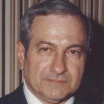 Thomas M. Shedan, Sr.