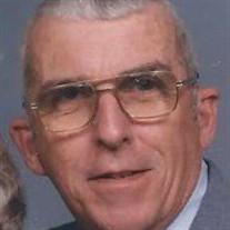 William David Toothaker Sr.