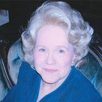 Mrs.  Peggy Morgan Morrison
