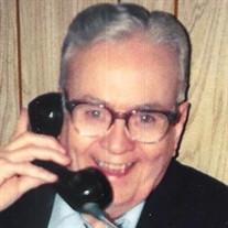 """Dr. Elmer J. """"Dr. Jim"""" Maloy"""