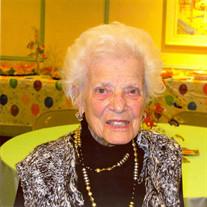Pearl Jolles