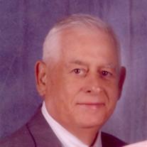 Mr. John Neil Ashby