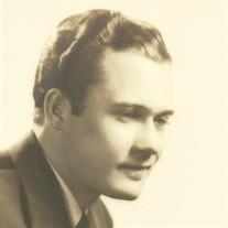 George Fredric Cleaver