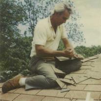 George Robert Bain Sr.