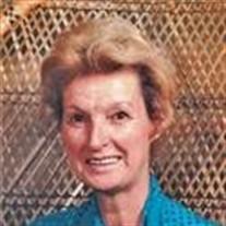 Ethel V Cooper