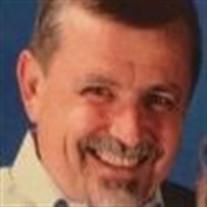 John Reed Ewing