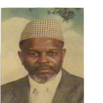 Leonard  O  Snead (Abduallah Ali Salaam )
